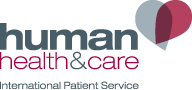 human & health&care International Patient Service